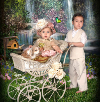 Easter 15