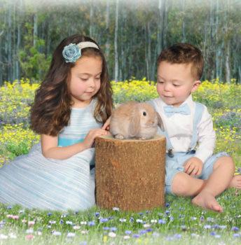 Easter 38