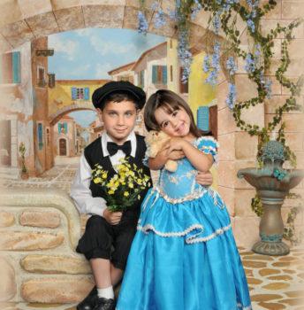 Children 33