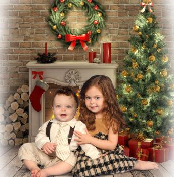 Christmas 58