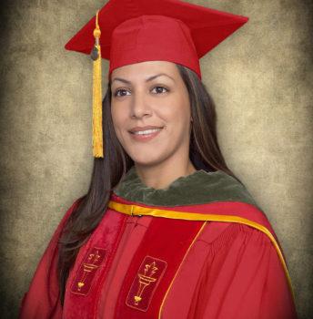 Graduate 8