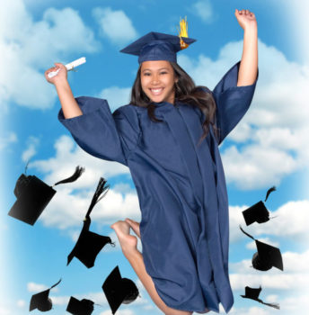 Graduate 10