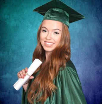 Graduate 11