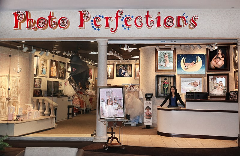 Photo Perfections Brea Store Front
